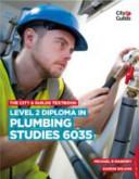 Level 2 Technical Certificate in Plumbing (6035)