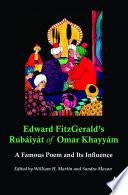 Edward FitzGerald s Rub  iy  t of Omar Khayy  m