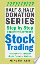 Half & Half Donation Series Step By Step Beginner To Advanced Stock Trading : a fund for local charity organizations in this...