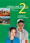 Learning English - Green line new E2