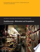 Stadtökonomie – Blickwinkel und Perspektiven   Perspectives on urban economics