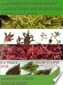 International Coleus Society Cultivar Trials and Registration