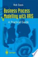 Business Process Modelling With Aris book