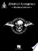 download ebook avenged sevenfold - the best of 2005-2013 pdf epub