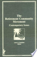 The Retirement Community Movement