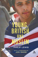 Young  British and Muslim