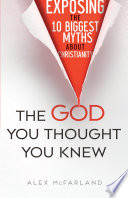 The God You Thought You Knew