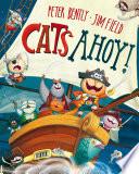 Cats Ahoy