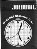 The Institute Journal