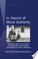 In Search Of Moral Authority book