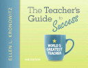 The Teacher s Guide to Success