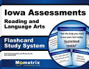 Iowa Assessments Reading and Language Arts Study System