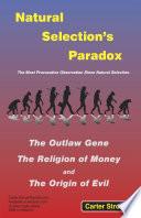 Natural Selection s Paradox
