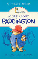 More About Paddington : the brown family with a very old camera....