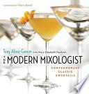 The Modern Mixologist