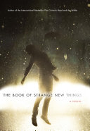 download ebook the book of strange new things pdf epub