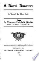 A Royal Runaway Book PDF