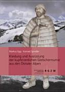 Kleidung Und Ausrustung Der Gletschermumie Aus Den Otztaler Alpen