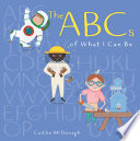 Book The ABCs of What I Can Be