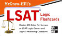 McGraw Hill s LSAT Logic Flashcards