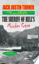The Cumberland Mountain Trilogy  Volume 3   The Sheriff of Hell s Murder Case