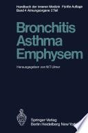 Bronchitis · Asthma Emphysem