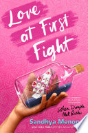 Love at First Fight Book PDF