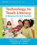 Technology to Teach Literacy
