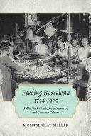 Feeding Barcelona  1714 1975