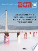 Assessment And Decision Making For Sustainable Transport