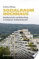 Sozialraum Hochhaus