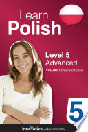 Learn Polish   Level 5  Advanced