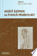 Andr   Salmon on French Modern Art