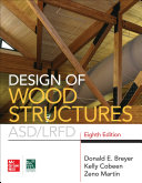 Design Of Wood Structures Asd Lrfd Eighth Edition
