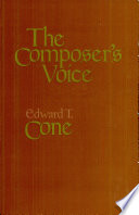 The Composer s Voice