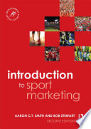 illustration Introduction to Sport Marketing, Second edition
