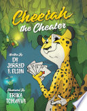 Cheetah The Cheater : to a running race by the other jungle...