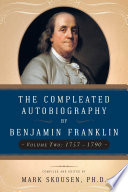 The Compleated Autobiography by Benjamin Franklin