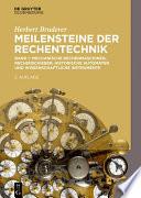 Mechanische Rechenmaschinen, Rechenschieber, historische Automaten und wissenschaftliche Instrumente