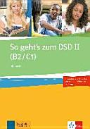 So geht s zum DSD II  B2 C1  Neue Ausgabe    bungsbuch