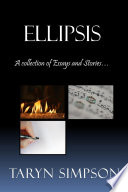 ELLIPSIS A Collection of Essays and Short Stories