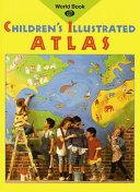 Children s Illustrated Atlas
