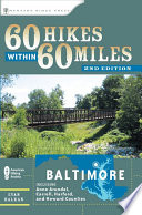 60 Hikes Within 60 Miles  Baltimore