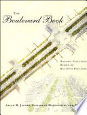 The Boulevard Book