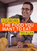 The Food You Want to Eat Book PDF
