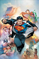 Superman  Action Comics Vol  4   Rebirth