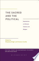 The Sacred and the Political