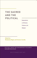 download ebook the sacred and the political pdf epub