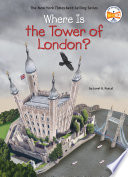 Where Is The Tower Of London