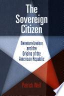 The Sovereign Citizen Book PDF